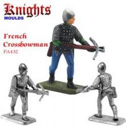 French Crossbowman 2