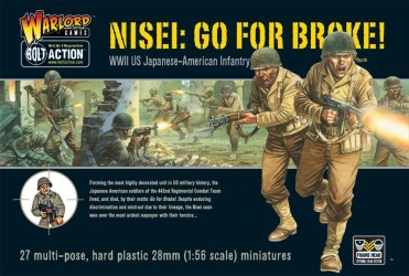 Go For Broke! Nisei Infantry