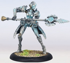 Cyriss Steelsoul Protector