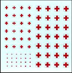 WWII Ambulance Red Crosses