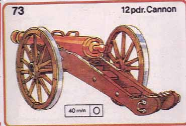 Cannon 12-Pdr