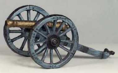 Britain - 6-pdr. Cannon