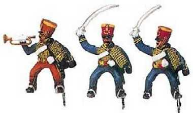 Britain - 10th Hussars