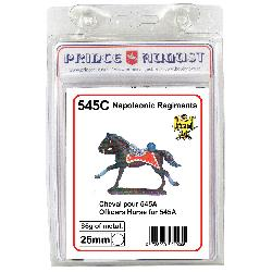 Trooper's Horse for no. PRI-40545/A