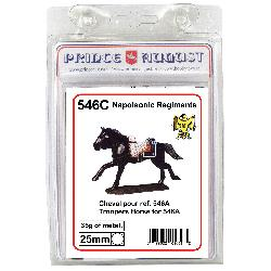 Trooper\'s Horse for no. PRI-40546/A