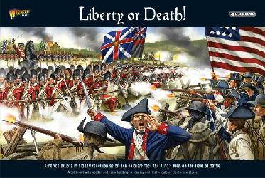 """Liberty or Death"" Battle Set"